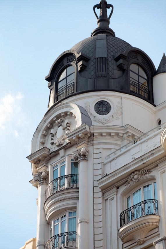 Image Gallery Luxury Hotel Madrid 4 Star Hotel Atlantico