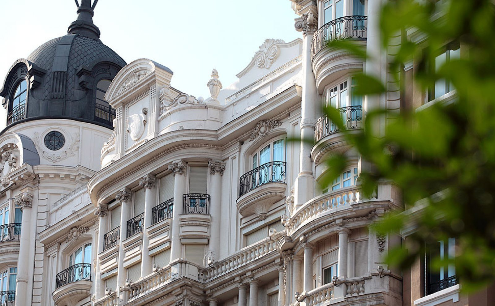 Hotel Atl Ntico Madrid Condicines De Reserva Hotel Madrid